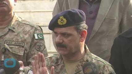 New Pakistani Military Courts Sentence Six to Death