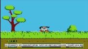 NEXTTV 009: Ретро: 10те Най-играни в България 8 Битови Нинтендо Игри с Дидо