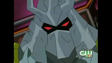 TMNT Back To The Sewers S7.ep5 Part 2
