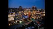 Citydreams By Night - North America