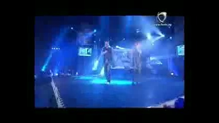Ivena & Tenio Gogov - Trima Muzikanti (fan Tv Nagradi) 2010
