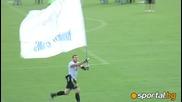 [31.05.2009] Кадри от Агитката на Левски Шампиони за 26 Път !!!