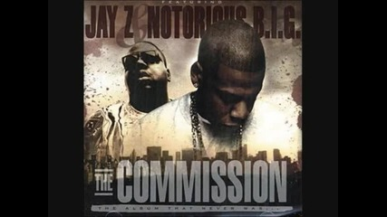 Jay-z and Notorious B I G - The Commission (ft Shyne & Lil' Kim)_(360p)