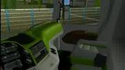 Daf Xf 105 На Euro Truck Simulator