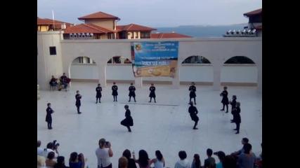 Нестия - Детски танцов състав от Грузия