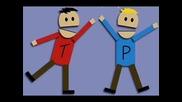 Terrance & Phillip - Uncle Fucka
