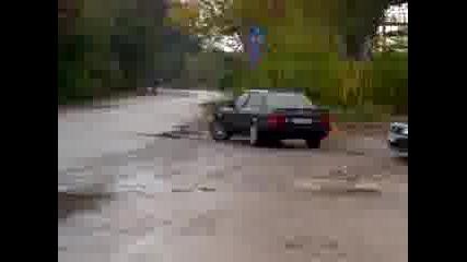 Bmw E30 316i Drift4e Na Krz Varna