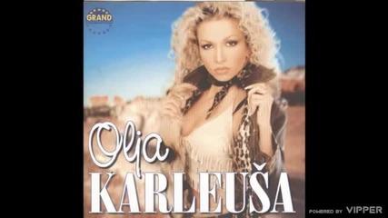 Olja Karleusa - Slika u novcaniku - (audio 2003)