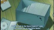 Hitman Reborn Епизод 123 Високо Качество