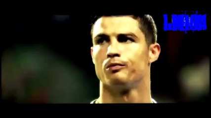 • Cristiano Ronaldo - Welcome to Detroid City - 2012/2013 •