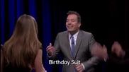 Sofia Vergara Hilariously Reveals She Sleeps Naked on 'The Tonight Show'