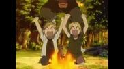 Fullmetal Alchemist Funny Pics 3