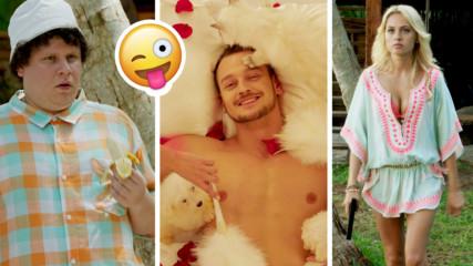 Секс, интриги и водка в руския хитов сериал
