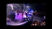 Lady Gaga - Alejandro [american Idol] 2011