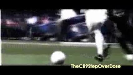 Cristiano Ronaldo 9 Real Madrid