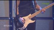Green Day - 16 - Longview (rock Am Ring 2013)