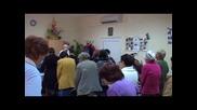 Почитта - 11.11.2012 г - Пастор Фахри Тахиров