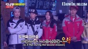 [ Eng Subs ] Running Man - Ep. 241 ( with Yoon Jin Seo, Park Ye Jin and Shin Se Kyung )