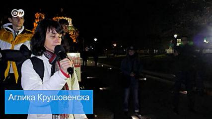 Жестоката съдба на норките в България