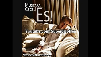 Mustafa Ceceli - Gizli (orjinal Yepyeni Alb