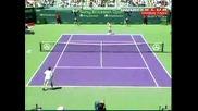 Miami 2007 : Джокович - Каняс