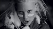 Die Antwoord - I Fink U Freeky (official 2o12)