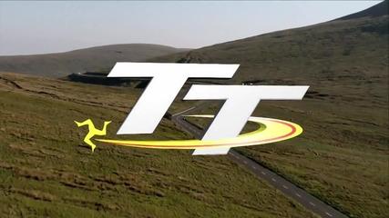 Удивително!!! Мотористи с 320км/ч лятят по чулиците на Ирландия. Hd