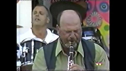 Иво Папазов. Първомай 2002г.