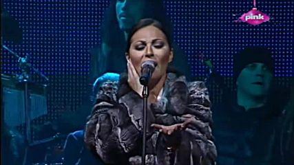 Ceca - Djurdjevdan - LIVE - Nis - TV Pink 2016