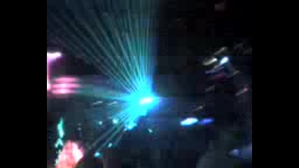 Dj Pacho B Birthday @ dance club mania