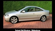 Opel Astra Z20let
