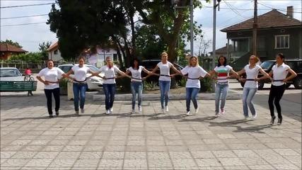 Криво Садовско хоро в изпълнение на Формация