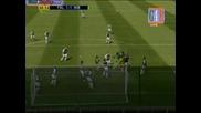 Falkirk - Hibernian 1 - 1 (1 - 3,  22 8 2009)