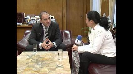 Цветанов:За пълното разкриване на атентата в Бургас трябва да бъдат обединени всички служби по света