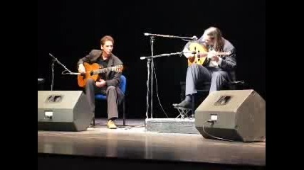 arab flamenco