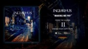 Inglorious - Making Me Pay / Official Audio