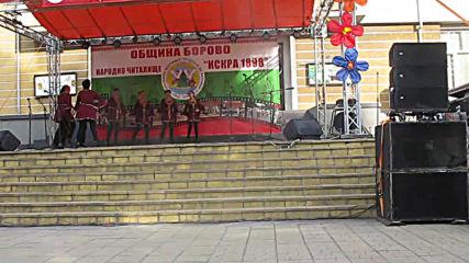Фолклорен фестивал '' От Дунав до Балкана '' (Сезон XII - 2019 г.) 078