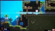 E3 2014: Broforce - Playstation 4 Gameplay