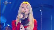 Цветелина Янева - Счупени неща - 11 Годишни Музикални Награди 2012 - H D 720p