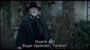 3/5 Човекът-вълк * Бг Субтитри (2010) The Wolfman: Unrated Director's Cut [ H D ]