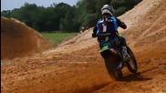 Защото е Яко Братле ! Motocross ! Hd*