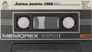 Zorica Jovicic 1988-album