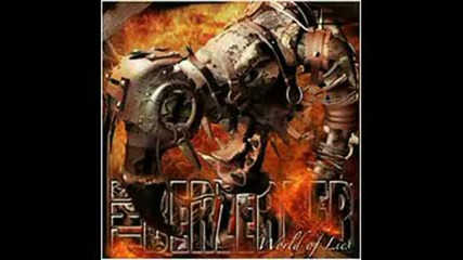 The Berzerker - Afterlife