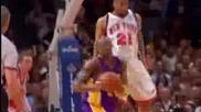 Kobe Braynt Top 10 Plays 2009