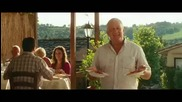 Letters to Juliet - Official Trailer (2010)