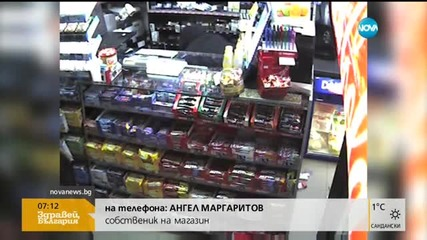 Собственик на обран магазин: Нужни са нестандартни мерки срещу крадците
