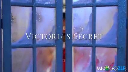 Ангелите на Виктория не могат да пеят