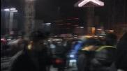 Софийската група почете паметта на Paul Walker