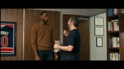 Lebron James And Tony Romo Humiliated By Director Judd Apatow