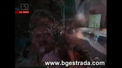 Йорданка Христова - Пред есен - Бургас и морето 2007